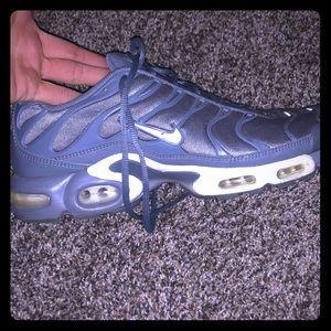 Nike air max + grey